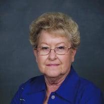 Ruth Ann Woodberry Stone