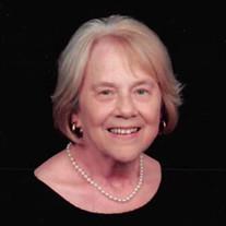 Ann Maxie Everett