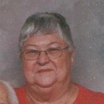 Betty Jane Hall