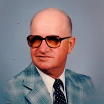 Elmer W. Eichhorst