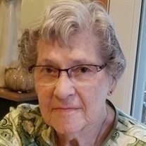Dorothy J. Menk