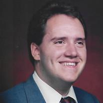 Chad E. Metroke