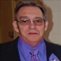 Stephen R. Lewis