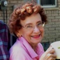Miriam J. Miller