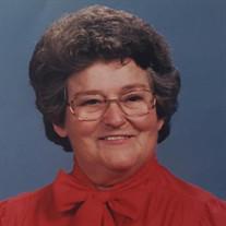 Victoria Posecai Hebert