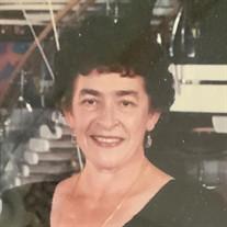 Mrs. Elssy Isaza