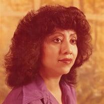 Alma Garcia Johnson