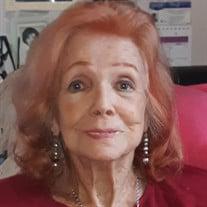 Doris Lane Wood