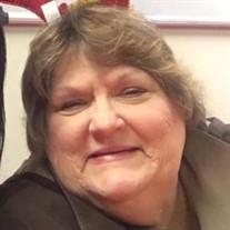 Patricia Jane Mitchell