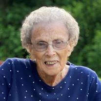 Catherine Irene Williamson