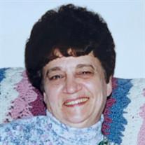 Bertha L. Witprachtiger