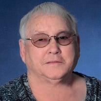 Marjorie Ellen Carrigan