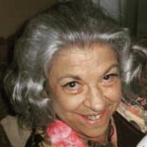 Pamela Whitcomb Friend