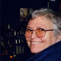 Barbara Ann Meggison