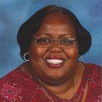 Ms. Monica Williams Jackson