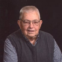 Robert Vernon Schultz