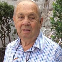 Thomas Alfred Smith