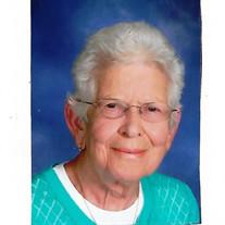 Doris Hilda Grammes