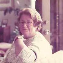 Judith Peirsol Rhodes