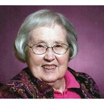 Helen W. Smith