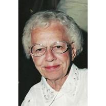 Doris Eileen Salmen