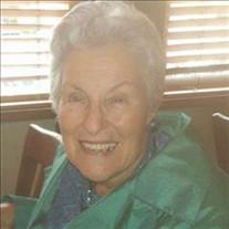 Gladys Pearl Sarap