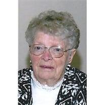 Lorna O. Brown