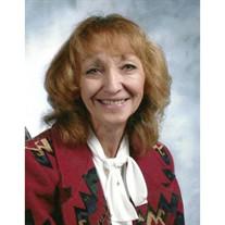 Judy Kay Voboril