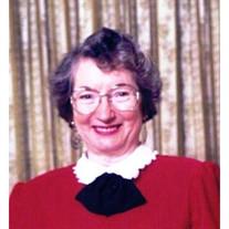 Iris Mae Ramsey-Barnett