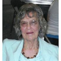 Velda Marie Watts