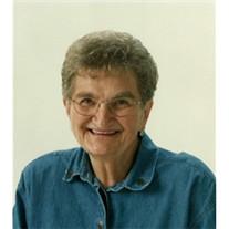 Rose Marie Hansen
