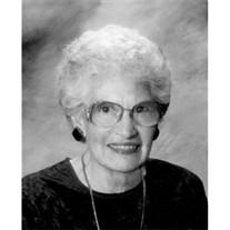 Florence M. Juranek