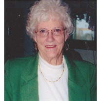 Betty L. Kluver