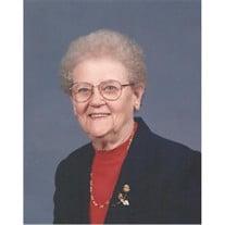 Margaret A. Bates