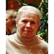 Winifred E. Lewis