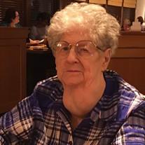 Wanda M. Lamb