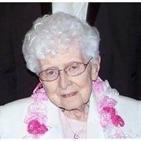 Doris Mae Mihm
