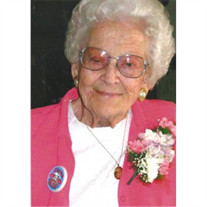 Rosalie M. Peter