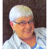 Sharon Kay Brodrick