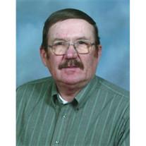 Elmer Dale Robinson,