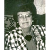 Kay E. Brewster