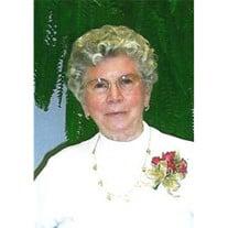 Dorothy Hofmann