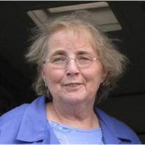 Maureen Celia Kuehler