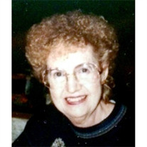 Mildred D. Griess