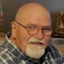 Edward P. Toporsh