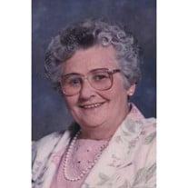 Annetta E. Nuss