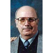 Robert Lee Brill