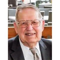 B. Charles Johnson
