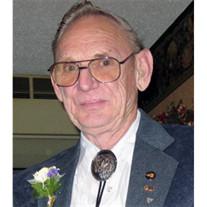 William Carl Calkins