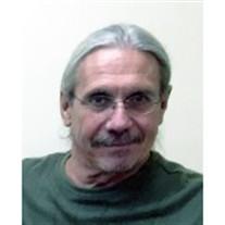 James D. Huber